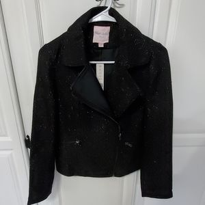 Romeo and Juliet blazer